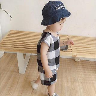 新品✳︎ベビー・キッズ✳︎セットアップ✳︎上下✳︎韓国子供服