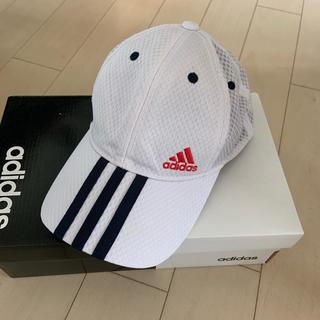 アディダス(adidas)の新品✳︎アディダス キャップ(キャップ)