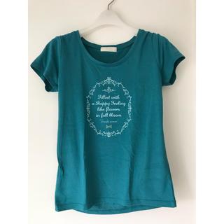 エニィスィス(anySiS)のエニィスィス Tシャツ(Tシャツ(半袖/袖なし))
