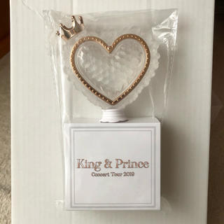 Johnny's - King & Prince 2ndツアーグッズ ペンライト