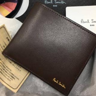 Paul Smith - ポールスミス 折り財布