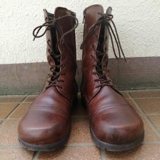 BIRKENSTOCK - ビルケンシュトック ショートブーツサイズ 24cm