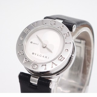 BVLGARI - 【BVLGARI】ブルガリ腕時計 'ビーゼロワン' BZ22S ☆ダブルハート☆