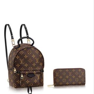 ルイヴィトン財布、バック