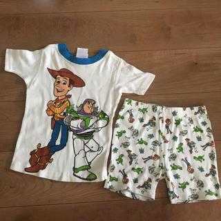 ディズニー(Disney)のトイストーリー パジャマ(パジャマ)
