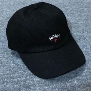 NOHA キャップ ブラック (キャップ)
