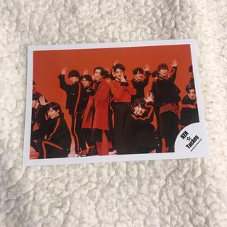 Johnny's - KEN☆Tackey 公式写真 SnowMan
