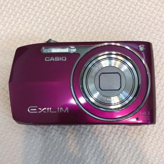 カシオ(CASIO)のCASIO EXILIM EX-Z2300 デジタルカメラ(コンパクトデジタルカメラ)
