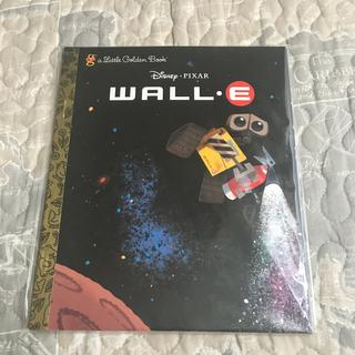 ディズニー(Disney)のWall-E (Disney/Pixar Wall-E)(洋書)