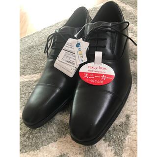 asics - 革靴 texcy luxe ビジネスシューズ ASICS スニーカー