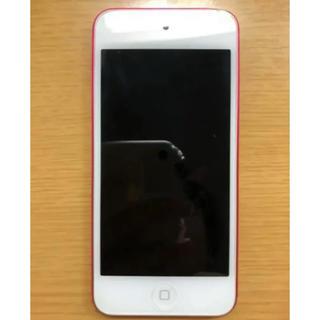 アイポッドタッチ(iPod touch)のipad touch 第6世代 32GB(ポータブルプレーヤー)