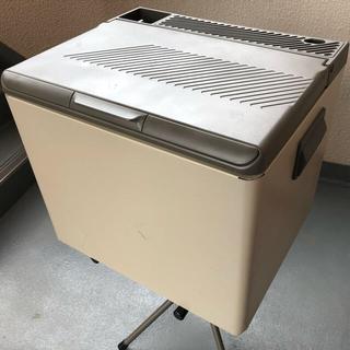 イワタニ(Iwatani)のイワタニ RC-1800 ポータブル冷蔵庫ドメティック 3way (その他)