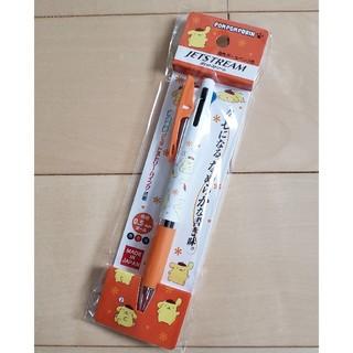 サンリオ(サンリオ)の【7日までの値段】ポムポムプリン×ジェットストリーム   3色ボールペン(ペン/マーカー)