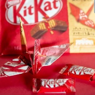 ネスレ(Nestle)のキットカット ミニ 14枚×8袋(菓子/デザート)