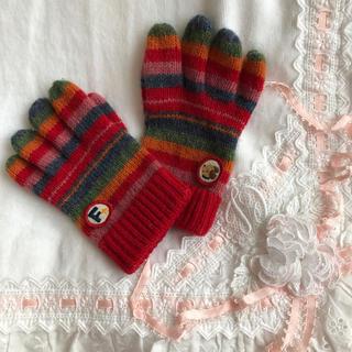 ファミリア(familiar)のファミリア  手袋(手袋)
