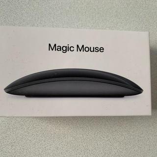 Apple - APPLE MAGIC MOUSE 2 スペースグレイ