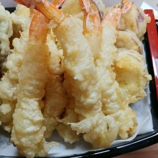 天ぷら、フライ用バナメイエビ21/25(魚介)