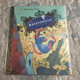 ディズニー(Disney)のRatatouille (Disney/Pixar Ratatouille)(洋書)