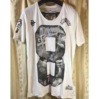 ディーゼル(DIESEL)のDIESEL ディーゼル Tシャツ Mサイズ(Tシャツ/カットソー(半袖/袖なし))