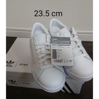 HYKE - adidas × HYKE AOH-001 白 23.5 アディダス ハイク