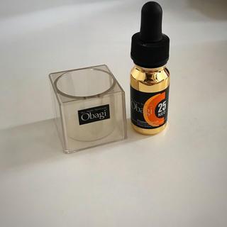 オバジ(Obagi)のオバジc25 6ml (美容液)