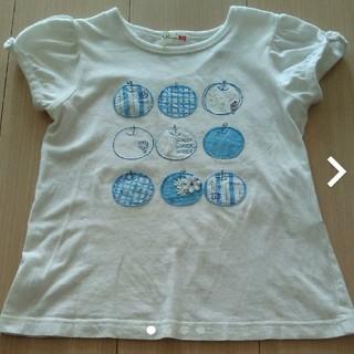 ニットプランナー(KP)のKP  ニットプランナー 半袖Tシャツ 110(Tシャツ/カットソー)