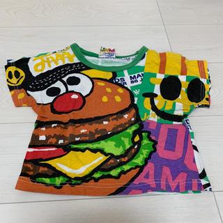ジャム(JAM)のJAM カットソー 90(Tシャツ/カットソー)