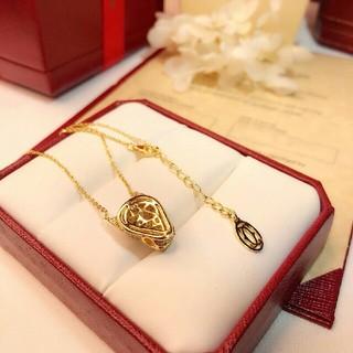 Cartier - Cartieネックレス