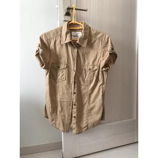 エイチアンドエイチ(H&H)のH&M 半袖シャツ(シャツ/ブラウス(半袖/袖なし))