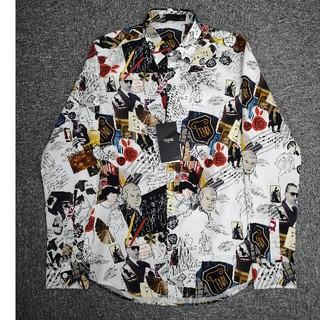 FENDI - 美品 フェンディ シャツ メンズ