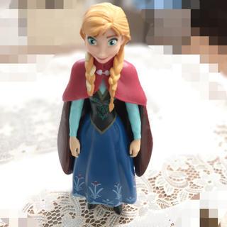 Disney - 【アナと雪の女王】   アナ フィギュア