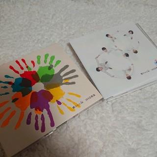 カンジャニエイト(関ジャニ∞)の関ジャニ∞ 365日家族 初回限定盤 通常盤(ポップス/ロック(邦楽))
