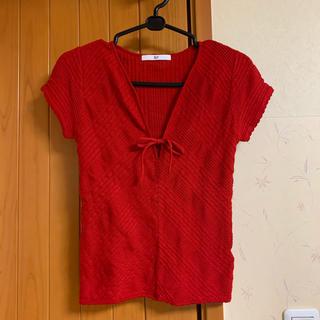 スライ(SLY)のスライ カットソーTOPS(カットソー(半袖/袖なし))