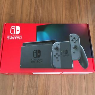ニンテンドースイッチ(Nintendo Switch)のNintendo Switch ニンテンドースイッチ 本体(家庭用ゲーム機本体)