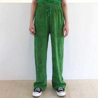 Douglas Pants – baserange ベースレンジ グリーン