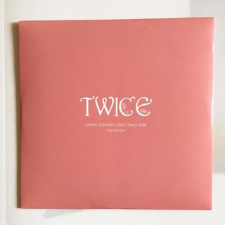 ウェストトゥワイス(Waste(twice))のTWICE DVD(アイドル)
