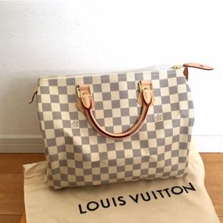LOUIS VUITTON - ルイヴィトン スピーディ30