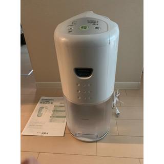 コロナ(コロナ)のコロナ CORONA 除湿乾燥機 CD-P63A(衣類乾燥機)