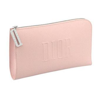 Dior - DIOR ディオール ポーチ クラッチバッグ ノベルティ カードケース