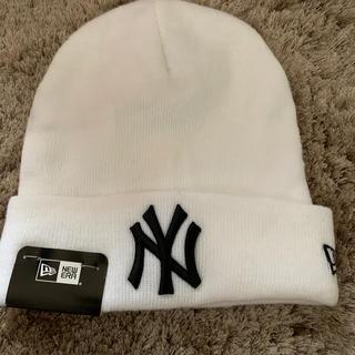 ニューエラー(NEW ERA)のニューエラニット帽(ニット帽/ビーニー)