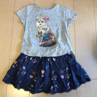 ザラキッズ(ZARA KIDS)のZARA kids セット売り(Tシャツ/カットソー)