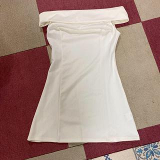 リップサービス(LIP SERVICE)のドレス ワンピース(ミニワンピース)