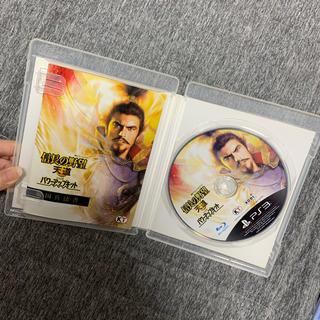 プレイステーション3(PlayStation3)の信長の野望 天道 with パワーアップキット⭐️(家庭用ゲームソフト)