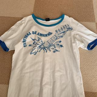 ディーゼル(DIESEL)のTシャツ*ディーゼル(Tシャツ/カットソー(半袖/袖なし))