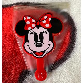 ディズニー(Disney)のミニーマウスのミニミラー(キャラクターグッズ)