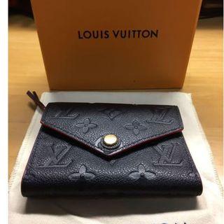 ルイヴィトン(LOUIS VUITTON)の新品 正規品 LOUIS VUITTON モノグラムアンプラント(財布)