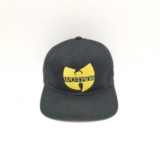 ニューエラー(NEW ERA)のウータンクラン WU-TANG CLAN スナップバック キャップ CAP(キャップ)