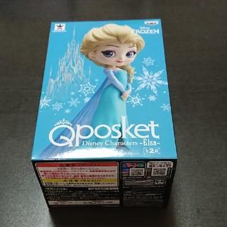 Qposket エルサ(その他)