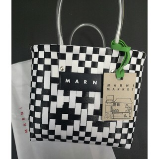 Marni - マルニ かごバッグ MARNI