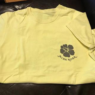 アルバローザ(ALBA ROSA)の【専用】ALBA ROSA Tシャツ(Tシャツ(半袖/袖なし))